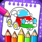 Download hacked Coloring & Learn for Android - MOD Unlocked