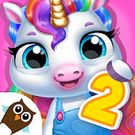 Download hacked My Baby Unicorn 2 for Android - MOD Money