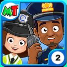 Download hack My Town : Police Station for Android - MOD Money