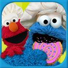 Download hacked Sesame Street Alphabet Kitchen for Android - MOD Money