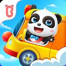 Download hack Baby Panda's School Bus for Android - MOD Unlimited money