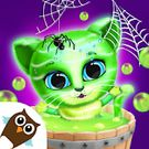 Download hack Kiki & Fifi Halloween Salon for Android - MOD Money