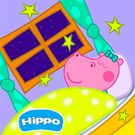 Download hack Good Night Hippo for Android - MOD Unlimited money