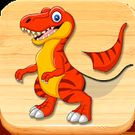 Download hack Dino Puzzle for Android - MOD Unlimited money