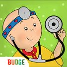 Download hacked Caillou Check Up for Android - MOD Unlimited money