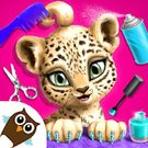 Download hack Jungle Animal Hair Salon for Android - MOD Money