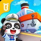 Download hack Little Panda Captain for Android - MOD Unlocked