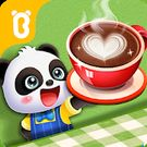 Download hacked Baby Panda's Summer: Café for Android - MOD Unlimited money