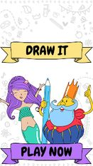 Download hacked Draw it for Android - MOD Unlimited money