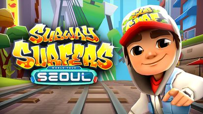 Download hack Subway Surfers for Android - MOD Money