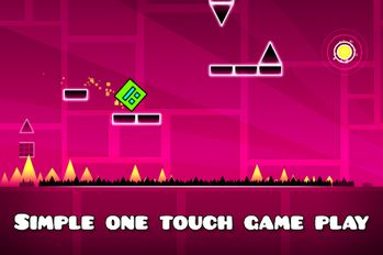 Download hack Geometry Dash Lite for Android - MOD Money