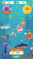 Download hack Happy Fishing for Android - MOD Unlimited money