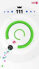 Download hack Rolly Vortex for Android - MOD Unlimited money