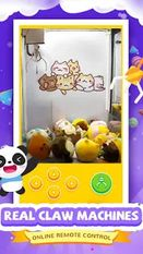 Download hacked Claw Toys- 1st Real Claw Machine Game for Android - MOD Unlimited money
