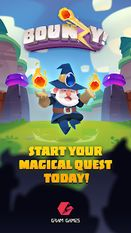 Download hack Bounzy! for Android - MOD Unlimited money