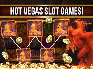 Download hack Slots: Hot Vegas Slot Machines Casino & Free Games for Android - MOD Unlocked