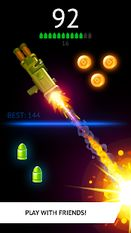 Download hacked Flip the Gun for Android - MOD Unlocked
