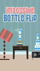 Download hack Impossible Bottle Flip for Android - MOD Unlocked