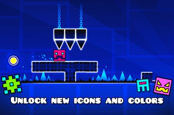 Download hacked Geometry Dash for Android - MOD Unlimited money