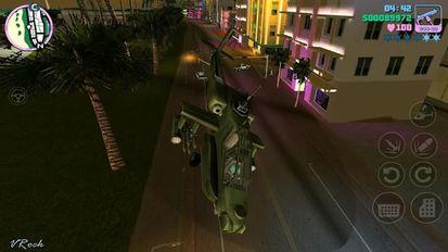 Download hacked Grand Theft Auto: Vice City for Android - MOD Unlimited money