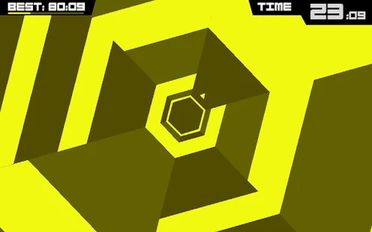 Download hack Super Hexagon for Android - MOD Money