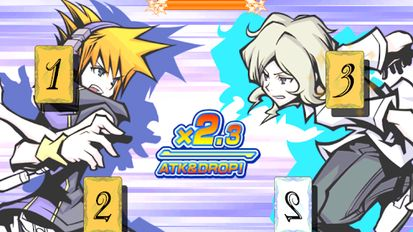 Download hacked The World Ends With You for Android - MOD Unlimited money