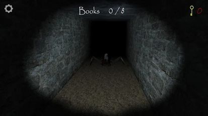 Download hacked Slendrina: The Cellar for Android - MOD Money