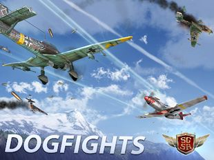 Download hacked Sky Gamblers: Storm Raiders for Android - MOD Unlimited money