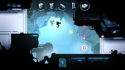 Download hack Vector 2 Premium for Android - MOD Money