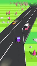 Download hack Traffic Run! for Android - MOD Unlocked