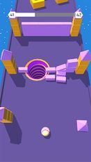 Download hacked Hollo Ball for Android - MOD Money