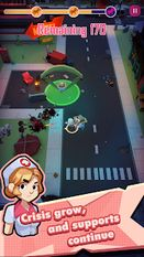 Download hacked Dead Spreading:Saving for Android - MOD Unlocked
