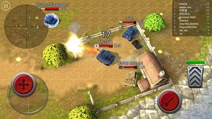 Download hacked Battle Tank for Android - MOD Unlocked