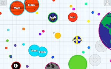 Download hacked Agar.io for Android - MOD Unlimited money