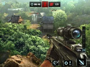 Download hacked Sniper Fury: Top shooting game for Android - MOD Unlocked