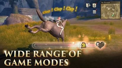 Download hack Rangers of Oblivion for Android - MOD Unlimited money