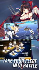 Download hack Azur Lane for Android - MOD Unlimited money