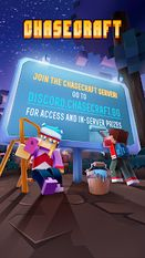 Download hack Chaseсraft for Android - MOD Money
