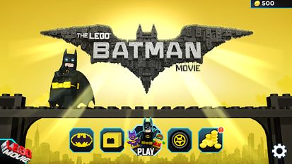 Download hacked The LEGO® Batman Movie Game for Android - MOD Unlocked
