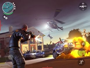 Download hacked Gangstar New Orleans OpenWorld for Android - MOD Unlimited money