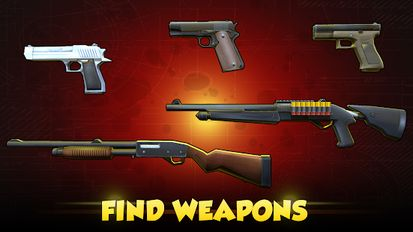 Download hack Hide from Zombies: ONLINE for Android - MOD Unlocked