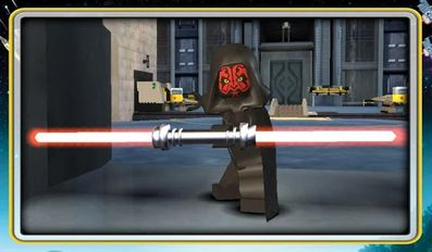Download hacked LEGO® Star Wars™: TCS for Android - MOD Money