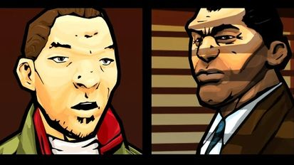 Download hacked GTA: Chinatown Wars for Android - MOD Unlocked