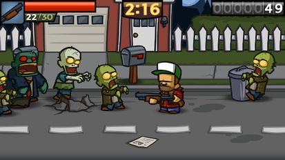 Download hack Zombieville USA 2 for Android - MOD Unlimited money