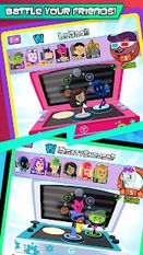 Download hacked Teen Titans GO Figure! for Android - MOD Unlocked