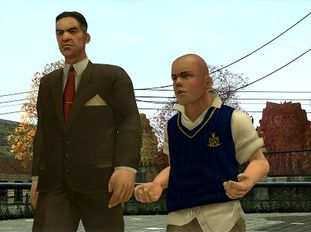 Download hack Bully: Anniversary Edition for Android - MOD Money