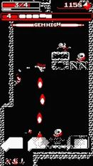 Download hacked Downwell for Android - MOD Unlimited money