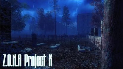 Download hacked Z.O.N.A Project X for Android - MOD Unlimited money