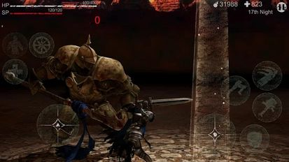 Download hack Revenant Knight for Android - MOD Money