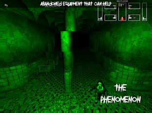 Download hack The Phenomenon for Android - MOD Money